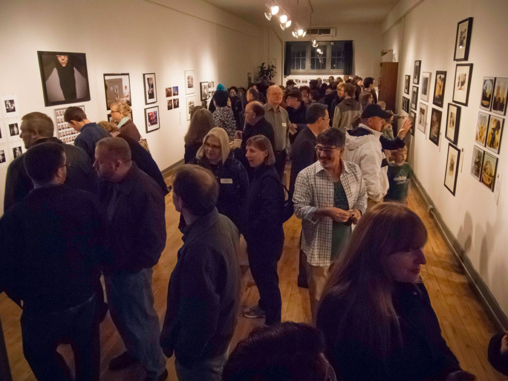 Third Place Gallery, Fall 2011, Minneapolis, MN